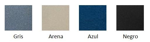 Colores Cajas Fuertes