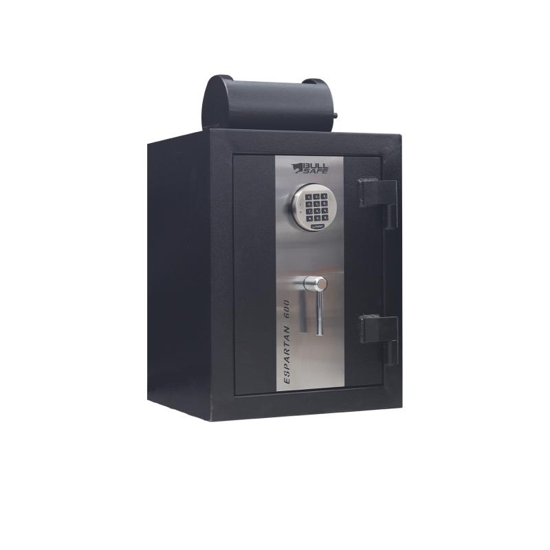 Caja Fuerte para Deposito ESPARTAN 600