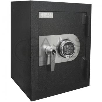 Cajas fuertes tradicionales tradicional ct 50 medidas - Cajas fuertes precios ...