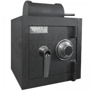 Caja Fuerte Buz�n Rotativo -CB30 - Medidas exteriores: 30 cm x 30 cm x 30 cm