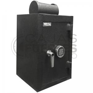 Caja Fuerte Buz�n Rotativo CB-60 - Medidas exteriores: 60 cm x 40 cm x 40 cm