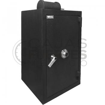 Caja fuerte buz n rotativo cb 90 medidas exteriores 90 - Precio caja fuerte ...