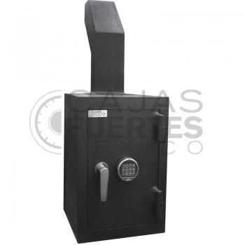 Caja Fuerte Cuello de Ganso CG-60 - Medidas exteriores: 60 cm x 40 cm x 40 cm