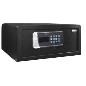 Caja Fuerte Laptop - Medida exterior: 20 cm x 43 cm x 35 cm