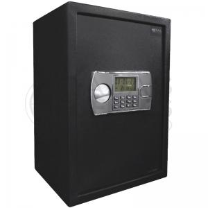 Caja Fuerte modelo Office - Medida exterior: 50 cm x 31 cm x 35 cm