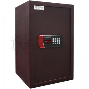 Caja Fuerte Red Lock - Medidas exteriores: 50 cm x 40 cm x 40 cm