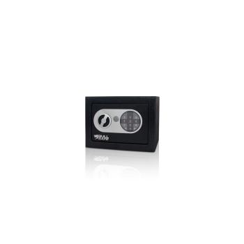 Caja de Seguridad Ibiza - Medida exterior: 17 cm x 23 cm x 17 cm