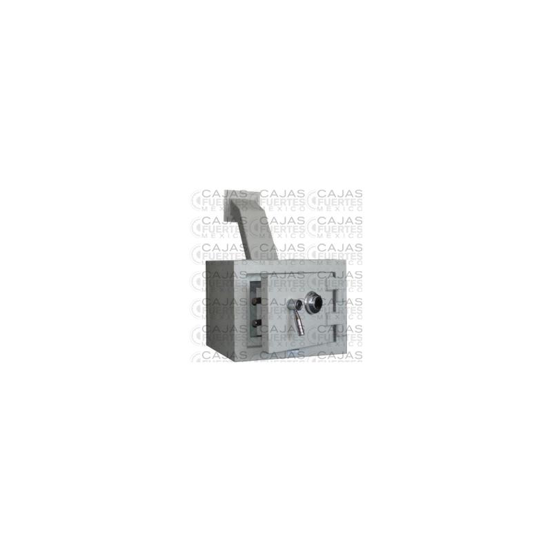 Caja Fuerte Cuello de Ganso -CG40 - Medidas exteriores: 40 cm x 40 cm x 40 cm