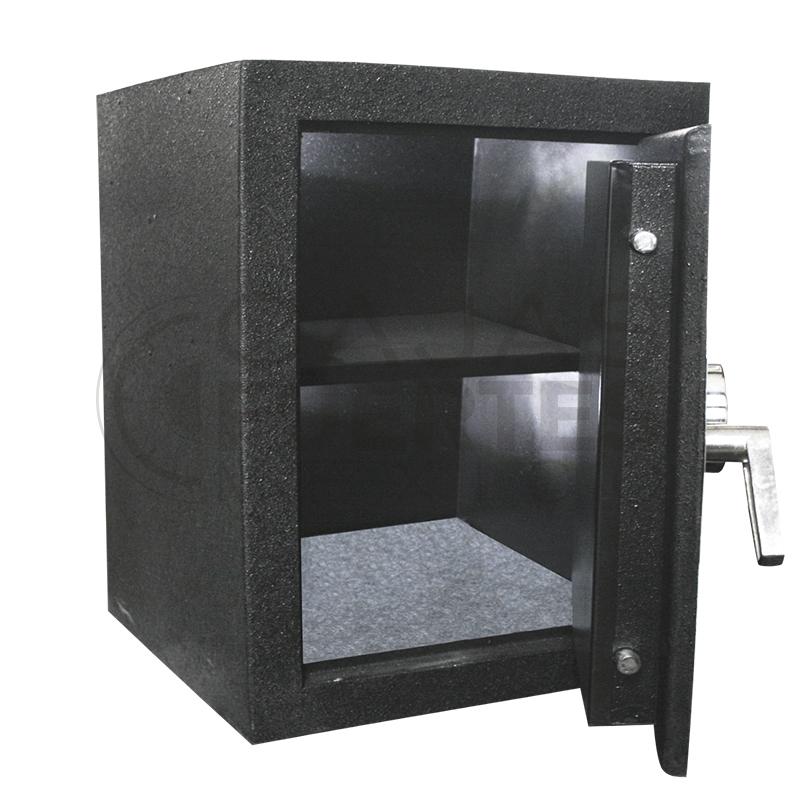 Tradicional CT-40 - Medidas exteriores: 40 cm x 40 cm x 40 cm