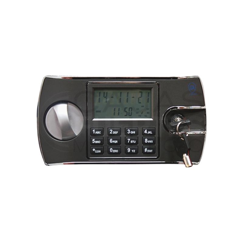 Caja de Seguridad modelo Office - Medida exterior: 50 cm x 35 cm x 30 cm