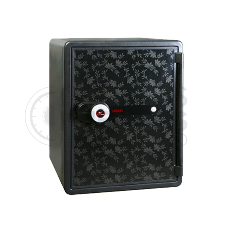 Caja Fuerte Deluxe 031