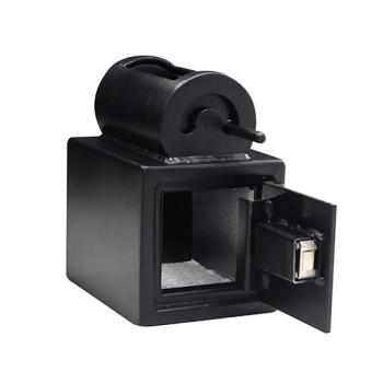 Caja fuerte para unidades de reparto con t mbola crb i for Modelos de cajas fuertes