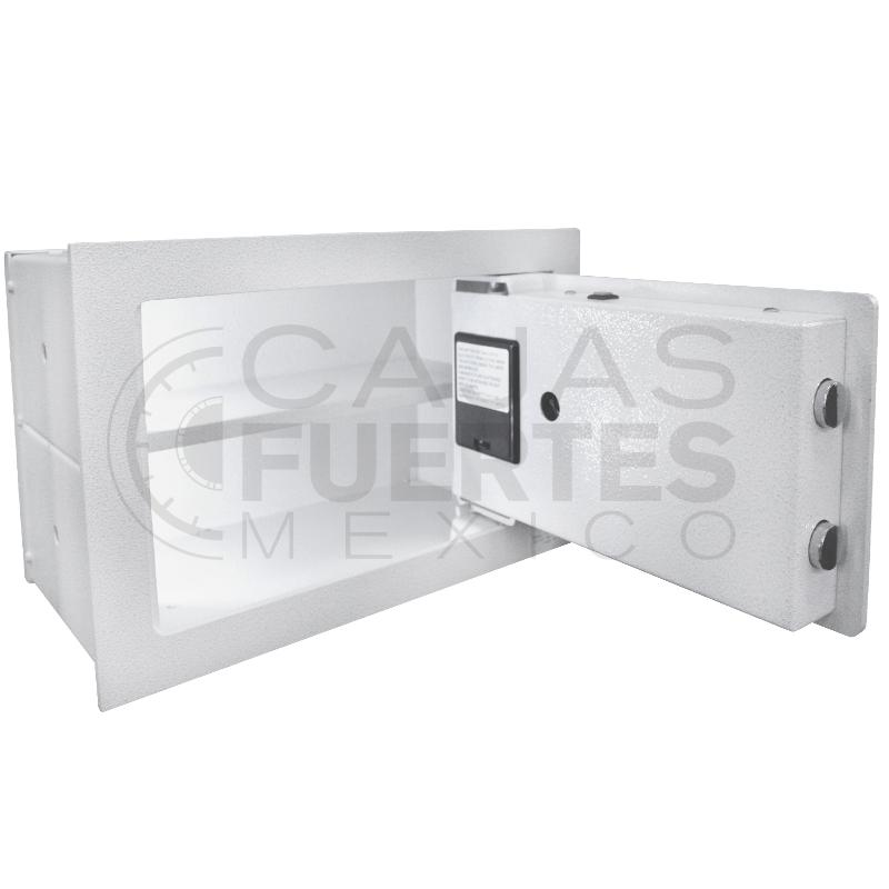 Caja para muro EW-02 - Medidas exteriores: 23 cm x 36 cm x 19 cm