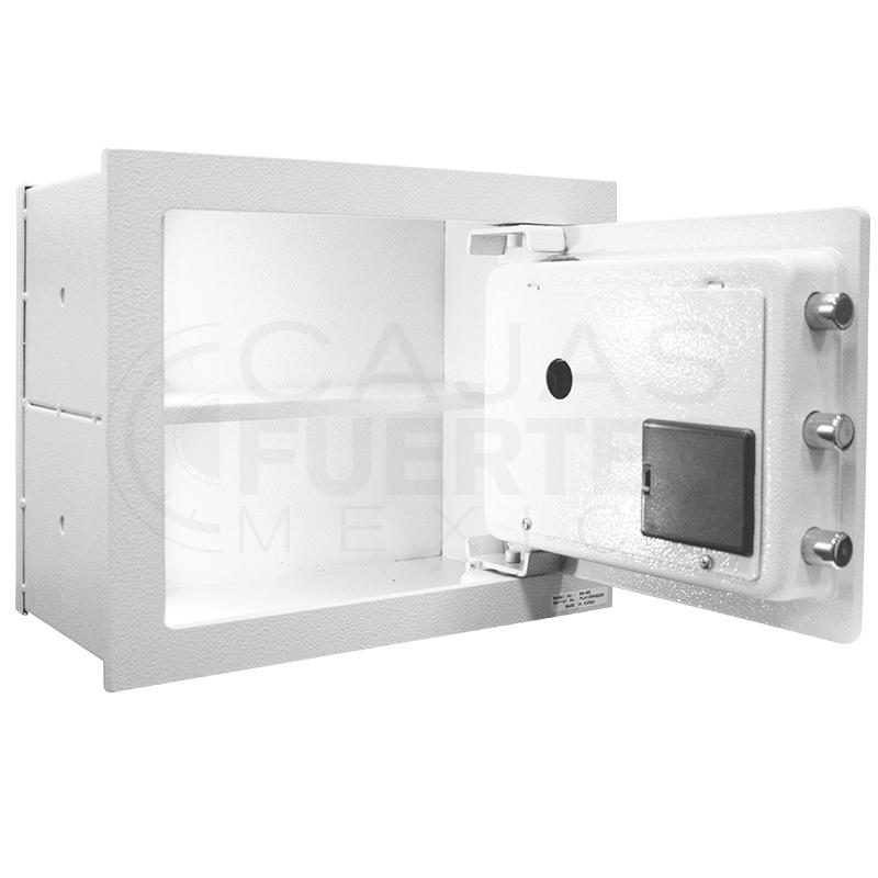 Caja para muro EW-01 - Medidas exteriores: 35 cm x 43 cm x 14 cm