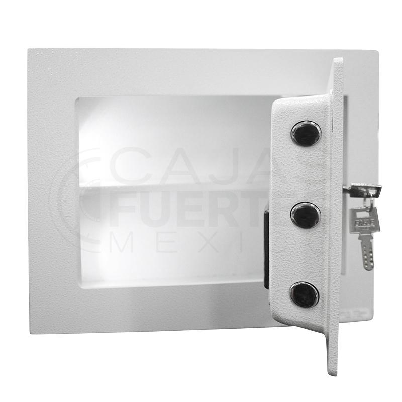 Caja para muro EW-03 - Medidas exteriores: 29 cm x 36 cm x 19 cm