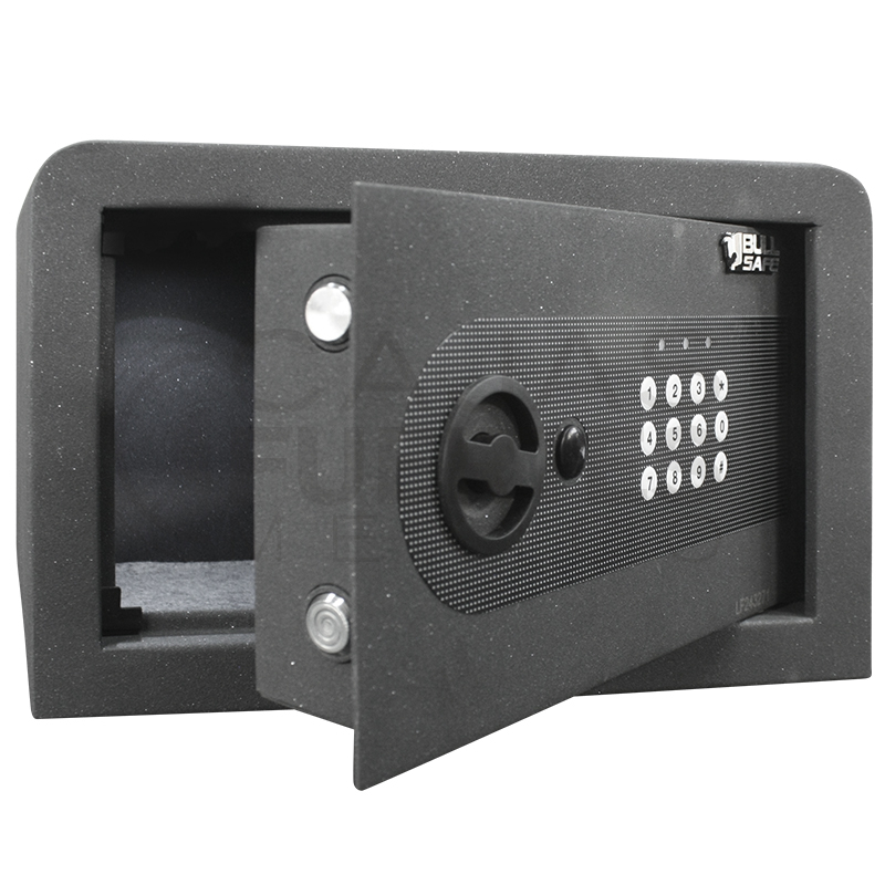 Caja de Seguridad Ibiza Plus - Medida exterior: 20 cm x 31 cm x 20 cm